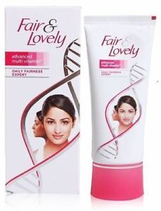 Fair & and Lovely Advanced Multi Vitamin Expert Daily Fairness Cream 50gm
