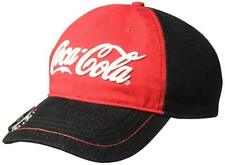Coca-Cola Men s Denim Baseball Cap w  Bottle Opener 6bbf6e88536f