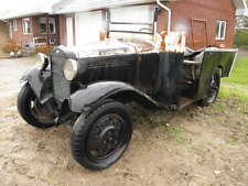 A 1931 Ford Model AA Standrive Milk Delivery Truck 1928 1929 1930 Divco Mail