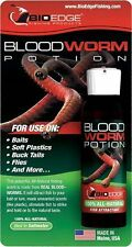 BioEdge Natural Bloodworm Potion Attractant