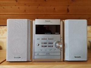 "Stereo-System ""Panasonic"" SC-PM9"""