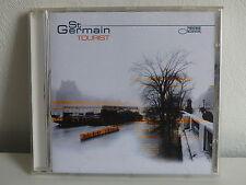 CD ALBUM ST GERMAIN Tourist 7243 5 26201 2 8