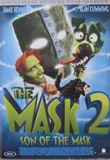THE MASK 2 - SON OF THE MASK - DVD
