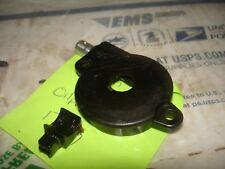 """Craftsman 46cc 20""""  oil pump   chainsaw part only bin 356 358.350203"""