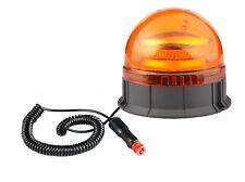 LAMPEGGIANTE LED 3 FUNZIONI MAGNETICO - OMOLOGATO EUROPA