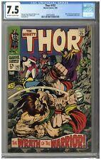 Thor #152 CGC 7.5