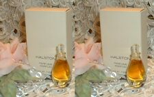 ~LOT~ Halston for Women ~ PURE PARFUM S ~ Perfume ~ New in Boxes