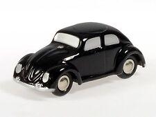 Schuco piccolo vw beetle NOIR # 501261001