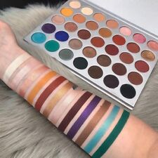 35 Colors Professional PRO Morphe x Jaclyn Hill Eyeshadow Eye Shadow Palette