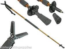 New Adjustable Camo Air Rifle Stick Monopod Hunting Shooting Stick Anglo Arms