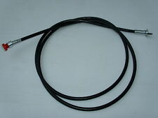 LAND ROVER SERIES 2 & 2A SPEEDO CABLE ASSEMBLY RHD - NEW CABLE - RTC3484
