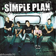 SIMPLE PLAN Still Not Getting Any CD 2004 NEW Enhanced with bonus track