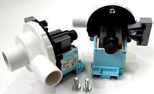 HAIER H0034000110S WASHING MACHINE DRAIN PUMP 240V SUITS HWM75TL, HWMP55-918