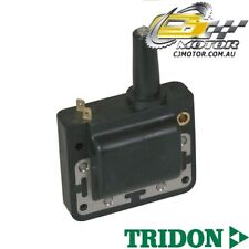 TRIDON IGNITION COIL FOR Honda  Civic ED-EE(Twin Carb)11/87-09/91,4, 1.5L D15B4