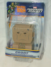 Guardians Galaxy GOTG Groot Wooden Tiki Totem Stackable Figure Toy New NOS MIP
