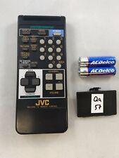 JVC TV REMOTE CONTROL RM-C424 AV-2760S AV-2061 AV-27CM3 AV-27BM3 AV-27CM3 JV82
