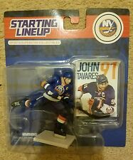 2016/17 John Tavares NY Islanders SGA Starting Lineup Figurine SLU 1/11/17 NEW