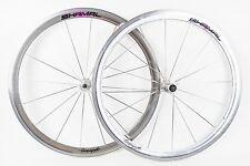 "28"" vintage Campagnolo Shamal PEDALI Set LRS | wheelset | Clincher"