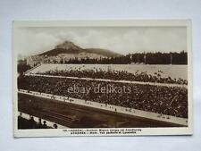 ATENE ATHENS Αθήνα stadio Grecia old postcard Olympic games Olimpiadi