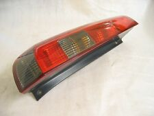 Ford Fiesta mk6 3 door 02-05 tail light cluster UK passenger side 2S51-13A603-A
