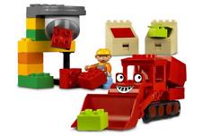 LEGO 3294 - Duplo Bob the Builder - Muck's Recycling Set - 2005 - NO BOX