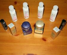 Lot of 10 Avon Travel Size Product Body Lotion Day and Night Cream and  More