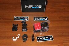 GoPro HD HERO2 MOTOR ACCESSORY KIT LCD BacPac HOUSING SCREEN