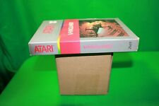 Vanguard - Atari 2600 - Brand New Factory Sealed box no wrapper one or two play