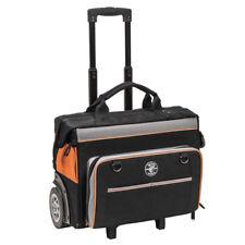 Klein Tools 55452RTB Tradesman Pro™ Organizer Rolling Tool Bag