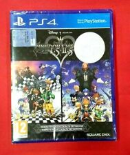 Kingdom Hearts HD 1.5 + 2.5 Remix - PS4 - PLAYSTATION 4 - NUEVO