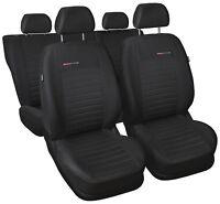 Sitzbezüge Sitzbezug Schonbezüge für VW Golf Komplettset Elegance P4