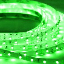 ABI 300 LED Flexible Strip Light, 5M, Green, SMD 2835, 12V
