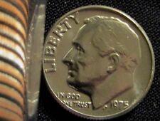 1975 10C Roosevelt Dime BU