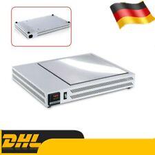 Heizelement Digitaler Thermostat Vorheizen Vorheizplatte Station Plattform