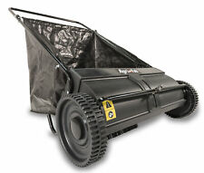 "Agri-Fab, Inc. 26"" 6.2 Cu. Ft. Capacity Push Lawn Sweeper"