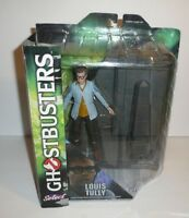 Ghostbusters Select Louis Tully Deluxe Action Figure Rick Moranis Character Roof
