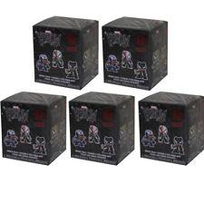 Funko Mystery Mini Figures - Marvel's Venom - BLIND BOXES (5 Pack Lot) - New