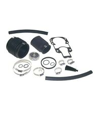 Sierra MerCruiser Alpha one Gen 1 Transom Seal Bellows Kit 30-803098T1 18-8217