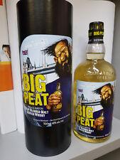 BIG PEAT ISLAY BLENDED MALT LONDON  Limited edition 70 cl 48%vol