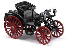 Busch 59916 Benz-Patent-Motorwagen, Victoria, H0, Neu 2020