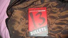 13 Bullets: A Vampire Tale by David Wellington (Paperback, 2007)
