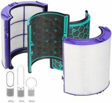 Luftreiniger Ersatzfilter für Dyson TP04 Pure Cool Link DP04 HP04 HEPA Aktivkohl