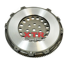 XTR CHROMOLY RACE CLUTCH FLYWHEEL MITSUBISHI LANCER EVO EVOLUTION 8 9 SE MR 4G63