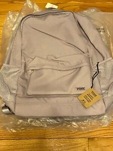 VICTORIA SECRET PINK CLASSIC BACKPACK 2020 DREAMY LILAC BRAND NEW