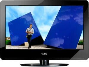 "Vizio 19"" 720p LCD HDTV Television/ Gaming Monitor, model # VA19L HDTV10T"