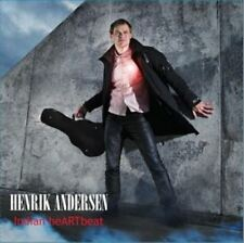 Henrik Andersen: Indian Heartbeat CD