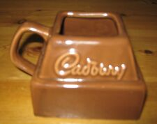 Cadbury Chocolate Chunk - Mug