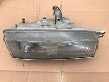 TOYOTA COROLLA DRIVER'S SIDE HEAD LIGHT UNIT COMPLETE 1991 GENUINE TOYOTA PART