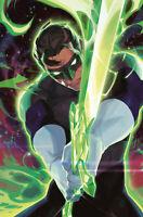 GREEN LANTERN #8  DC COMICS Toni Infante Variant COVER B 1ST PRINT