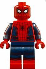 Lego Marvel Super Heroes Spider-Man Minifigure 76130